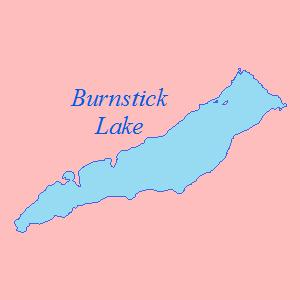 Burnstick Lake