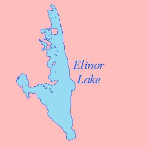 Elinor Lake