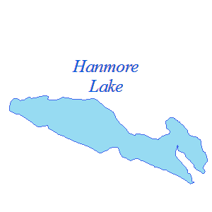 Hanmore Lake