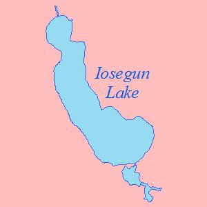 Iosegun Lake