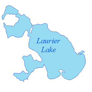 Laurier Lake