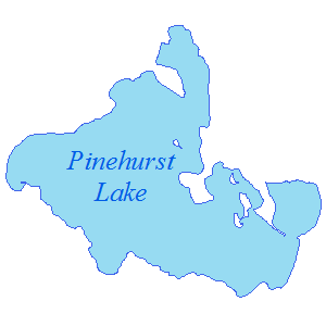Pinehurst Lake