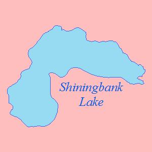 Shiningbank Lake