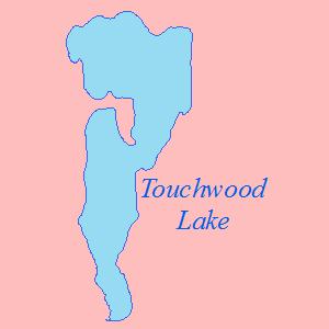 Touchwood Lake
